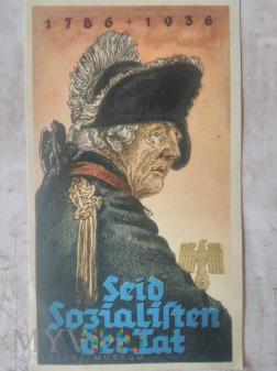 niemiecka plakietka WHW
