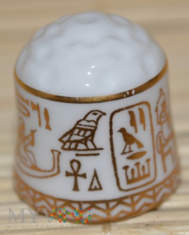 (...)FENTON-egipskie motywy