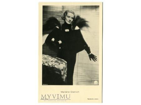 Marlene Dietrich Verlag ROSS 8854/1