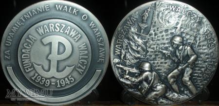 028. Fundacja Warszawa Walczy 1939-1945
