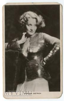 Marlene Dietrich Picturegoer nr 643