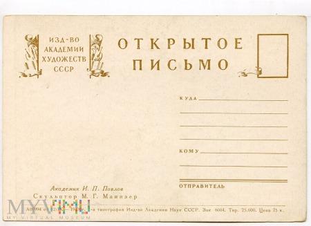 Pawłow - 1949