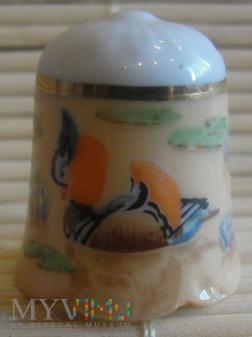 AKEMI/Mandarin ducks/TCC
