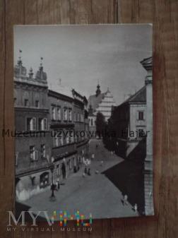 LUBLIN Ulica Złota