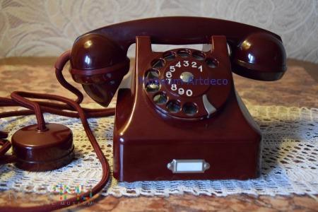 Telefon Polski CB 49
