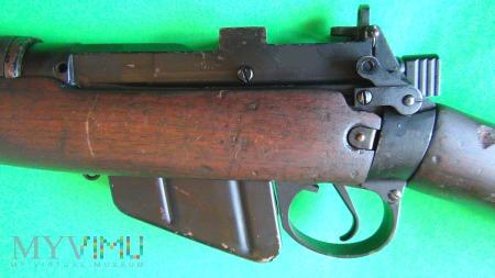 """Karabin Lee-Enfield No. 4 Mk I (""""Rifle No 4 Mk I"""")"""