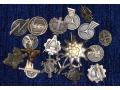 Zobacz kolekcję Oznaki korpusów osobowych WP