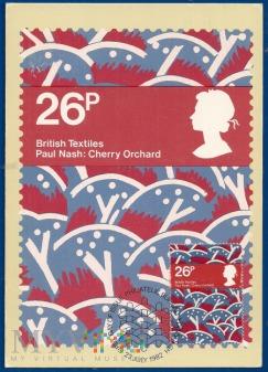British Textiles.1982.a