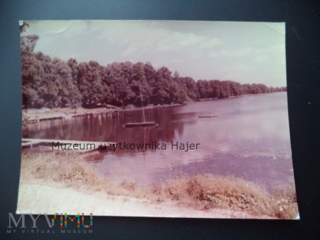 SORKWITY Jezioro Lampackie