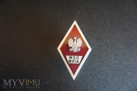Wyższa Szkoła Oficerska Wojsk Rakiet i Artylerii