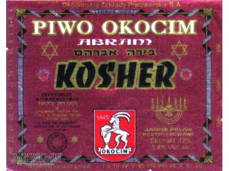 Etykieta KOSHER 59