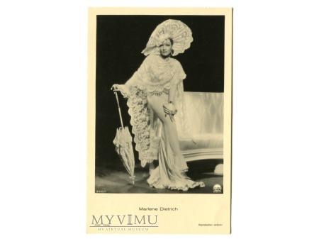 Marlene Dietrich Verlag ROSS 9095/1