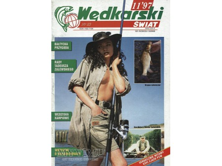 Wędkarski Świat 7-12'1997 (19-24)