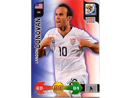 Landon Donovan - USA