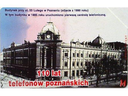 karta telefoniczna 152