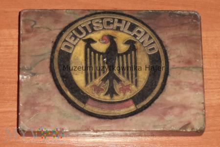 Bundesadler Deutschland Herb Niemiec