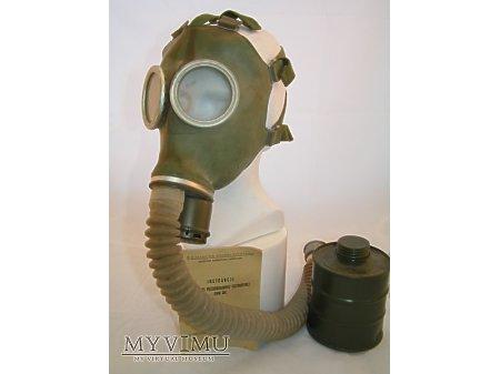 Maska przeciwgazowa ML