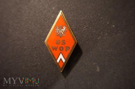 Oficerska Szkoła Wojsk Ochrony Pogranicza - 1952