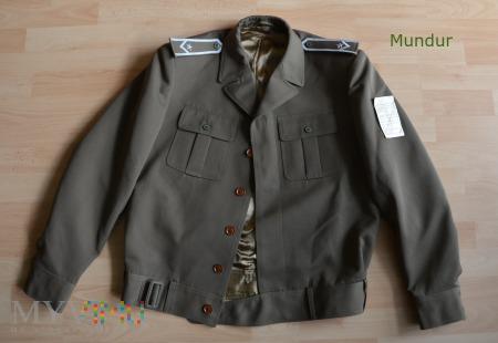 Bluza olimpijka młodszego chorążego wojsk lądowych