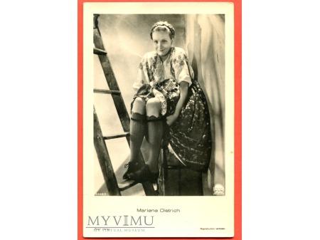 Marlene Dietrich Verlag ROSS 5968/1