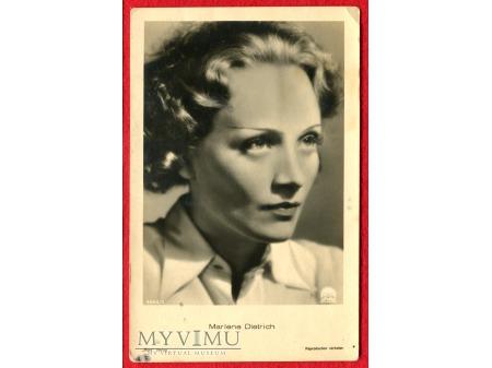 Duże zdjęcie Marlene Dietrich Verlag ROSS 5964/2