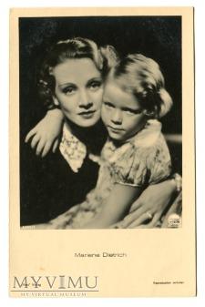 Duże zdjęcie Marlene Dietrich Verlag ROSS 6269/1