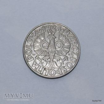 50 groszy 1923r