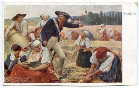 Spillar - Macierzyństwo wiejskie polne