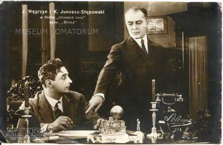 J. Węgrzyn i K. Junosza-Stępowski
