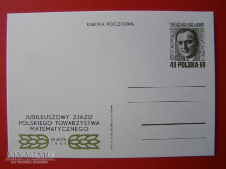 38. Zjazd Polskiego Towarzystwa Matematycznego