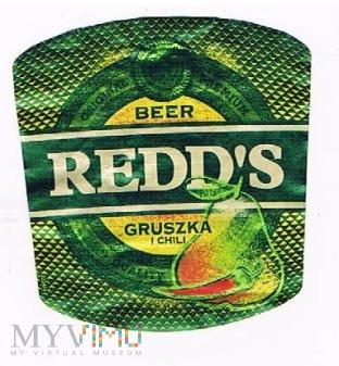 redd's gruszka i chili