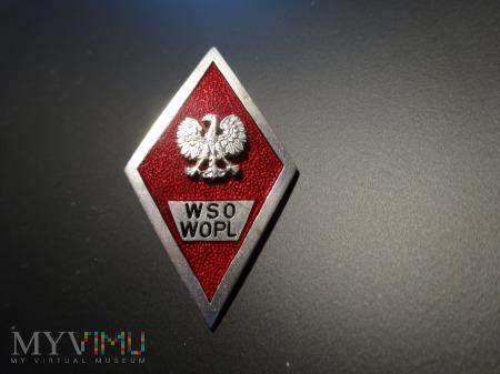 Wyższa Oficerska Szkoła Obrony Przeciwlotniczej