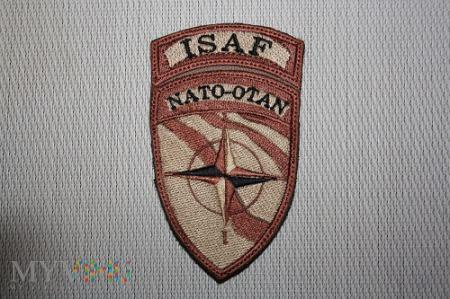 ISAF Afganistan NATO