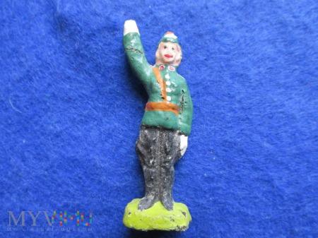 Duże zdjęcie Tag der Polizei-figurki WHW