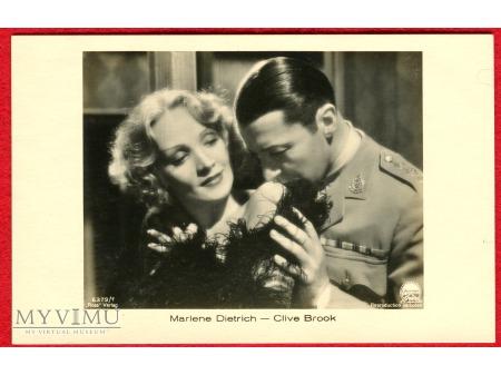 Marlene Dietrich Verlag ROSS 6379/1