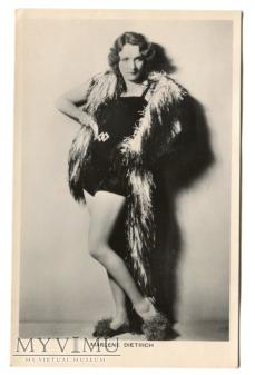 Marlene Dietrich Picturegoer nr 504a