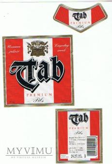 tab premium pils