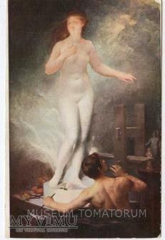 Mercie - Pigmalion i Galatea