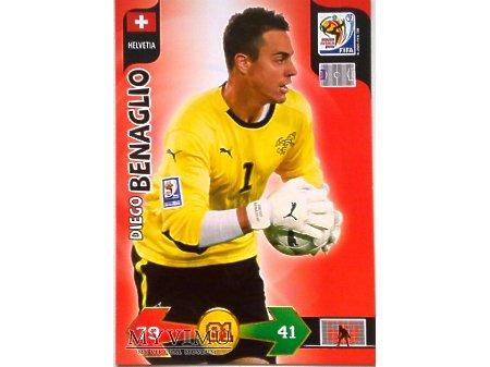 Diego Benaglio - Szwajcaria