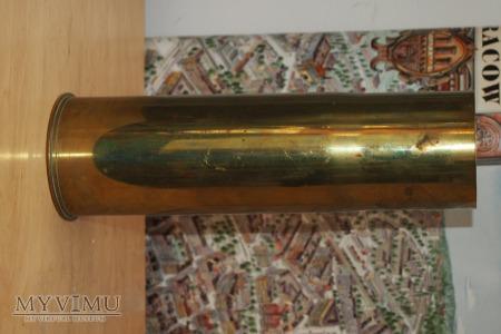 Łuska haubicy jucznej m1