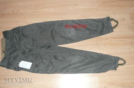spodnie ZSP ''moro''