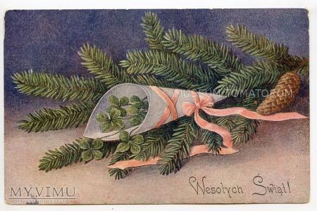 Wesołych Świąt -1929