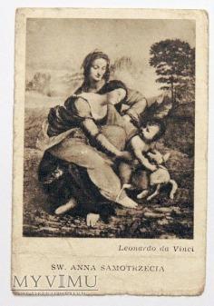 Św. Anna Samotrzecia, Ks. X. Rzodeczko