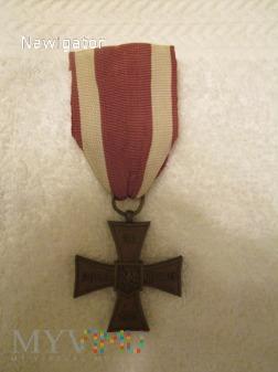 Krzyz Walecznych 1944