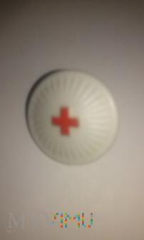 WHW 15 czerwony krzyż
