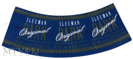 Sleeman Dark Original