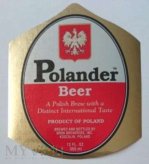 Polander Beer