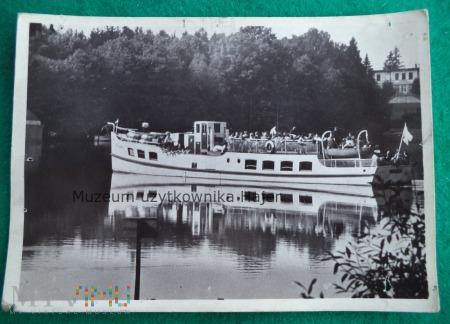 Marceli Nowotko statek żeglugi pasażerskiej