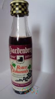 Hardenberg Roter Johannis