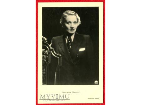 Marlene Dietrich Verlag ROSS 7440/2